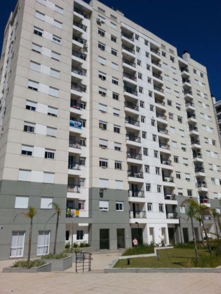 Apartamento em Caxias Do Sul   Residencial Vivare