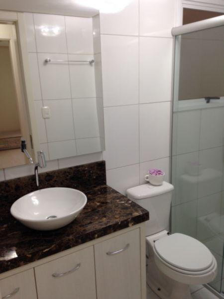 Apartamento em Caxias Do Sul | Residencial Aguas Do Jardim