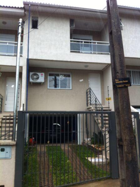 Sobrado em Caxias Do Sul | Condominio Residencial Colinne