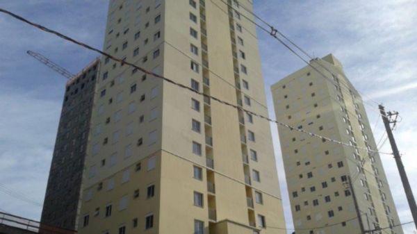 Apartamento em Caxias Do Sul | Residencial Madre Barbara