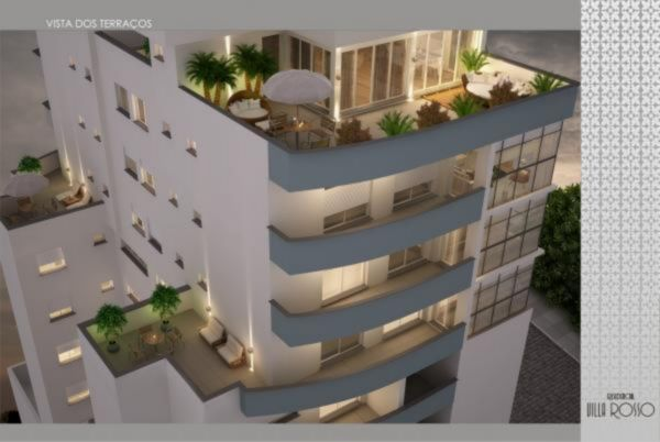 Apartamento em Caxias Do Sul   Residencial Villa Rosso