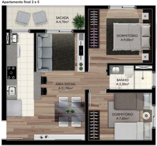 Dual Residence - Foto 4