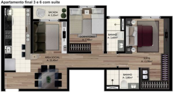 Dual Residence - Foto 9