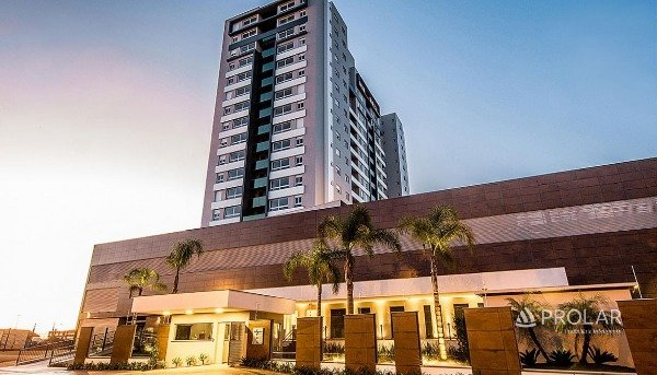 Apartamento em Caxias Do Sul | Wynn Residencial