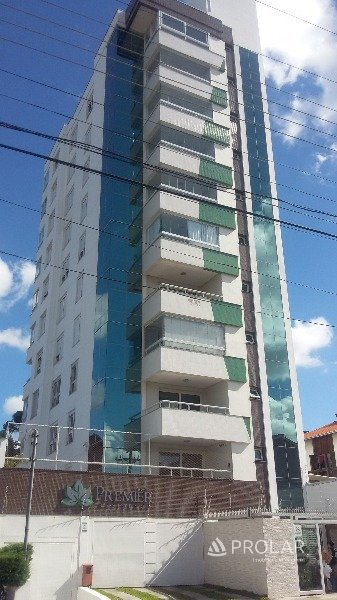 Apartamento em Caxias Do Sul   Tower Premier