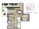 Apartamento em Caxias Do Sul | Cosmopolitan | Miniatura