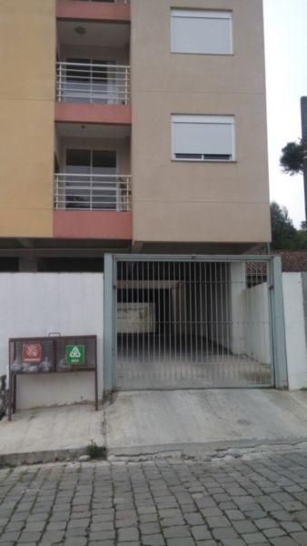 Apartamento em Caxias Do Sul   Altamira