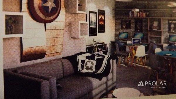 Apartamento em Caxias Do Sul | Up Residence