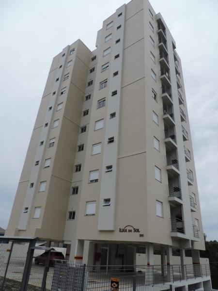 Condomínio Residencial Ilha Do Sol