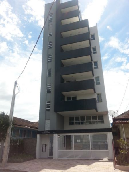 Cobertura em Caxias Do Sul   Villa Carlos Paz
