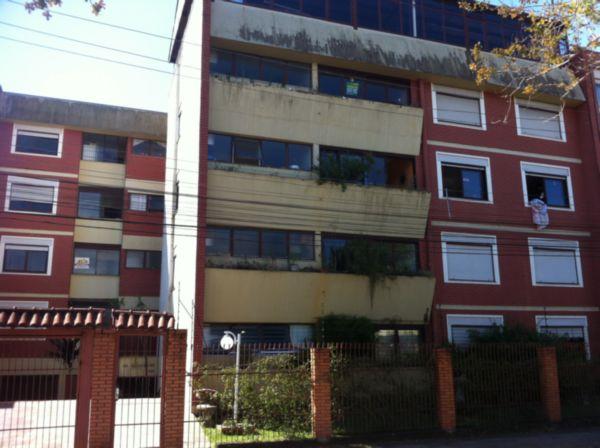 Apartamento em Caxias Do Sul   Amalcabúrio