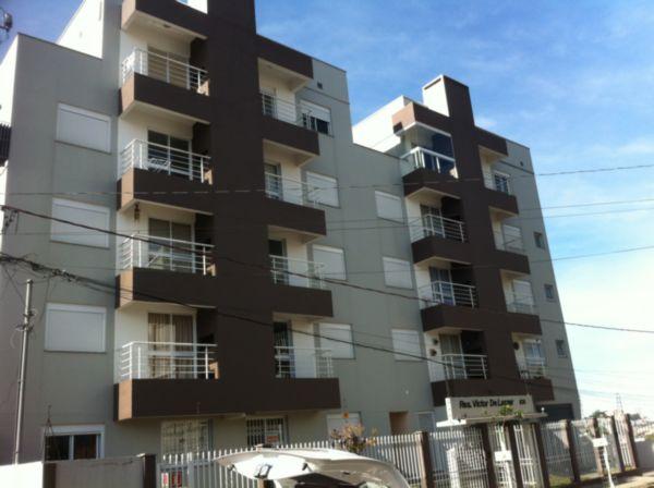 Apartamento em Caxias Do Sul | Victor De Lazzer