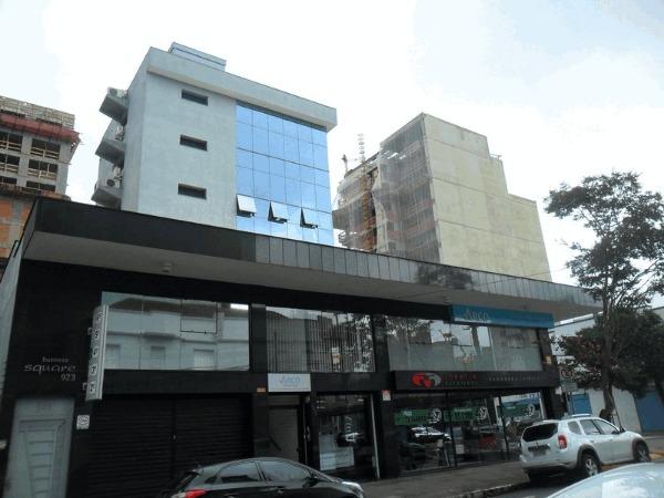 Sala Aérea em Caxias Do Sul | Business Square