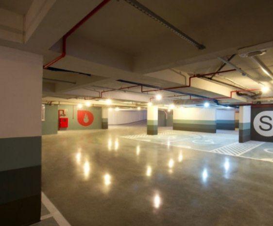 Sala Aérea em Caxias Do Sul | Residencial Maia Empresarial