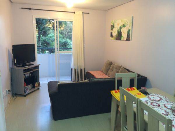 Apartamento em Caxias Do Sul | Residencial Favorita Alfa