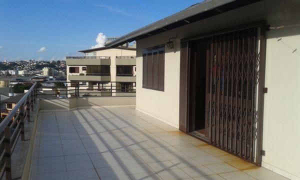 Cobertura em Caxias Do Sul | Residencial Wiktgen