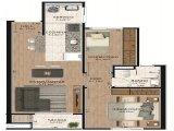 Apartamento em Caxias Do Sul | Residencial Alvise de R$ 165.000,00 Por R$ 155.000 | Miniatura