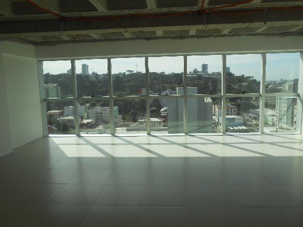 Sala Aérea em Caxias Do Sul | Life Corporate Center