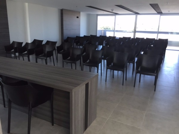 Sala Aérea em Caxias Do Sul | Life Corporate Center