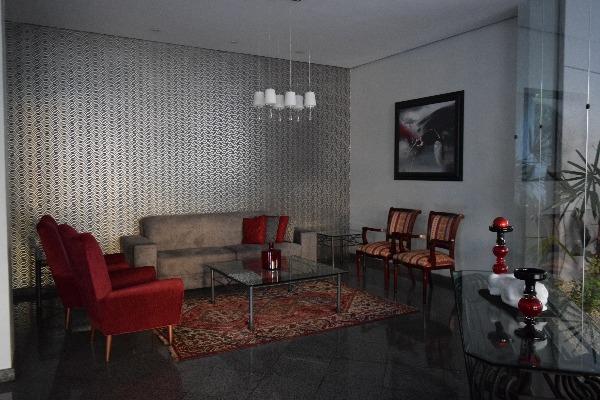 Apartamento em Caxias Do Sul   Condomínio Central Park