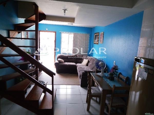 Sobrado em Caxias Do Sul | Condomínio Conde De Mantese