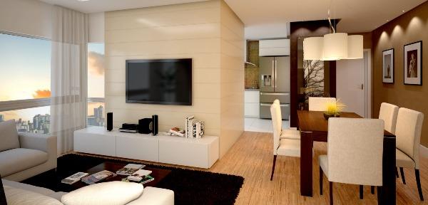 Apartamento em Caxias Do Sul | Residencial Franz Suppé