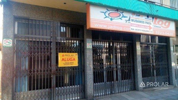 Loja Térrea em Caxias Do Sul | Lojas/Térreas