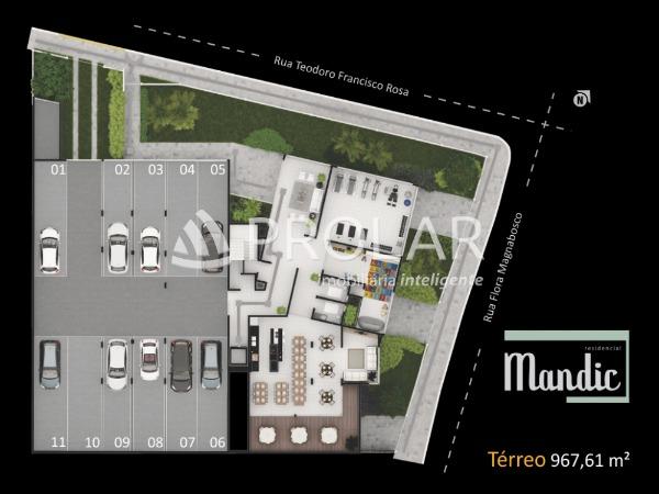 Residencial Mandic - Foto 9