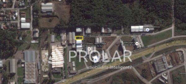Terreno em Caxias Do Sul | Loteamento Parque Sanvitto II