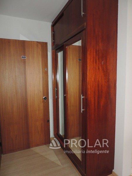 Apartamento Kitnet em Caxias Do Sul   Wall Street