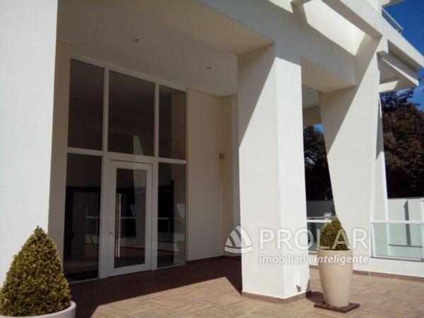 Apartamento em Caxias Do Sul   Residencial Ybaté
