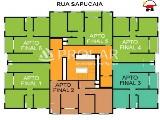 Apartamento em Caxias Do Sul | Residencial Sapucaia | Miniatura