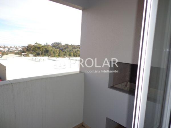 Apartamento em Caxias Do Sul | Residencial Chievo