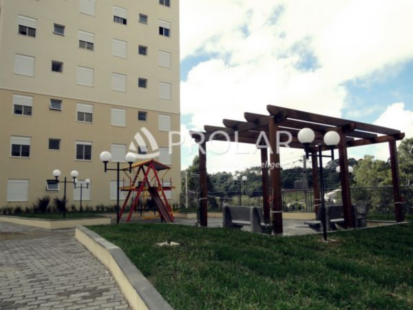 Apartamento em Caxias Do Sul | Residencial Villagio Madre Barbára