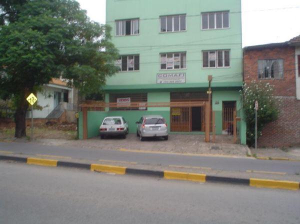 Lojas/Térreas