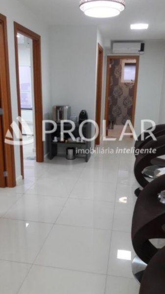 Sala Aérea em Caxias Do Sul | Centro Empresarial Business
