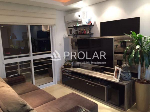 Apartamento em Caxias Do Sul | Residencial Inyati