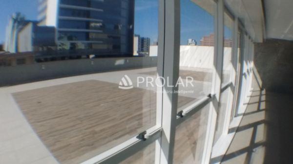 Sala Aérea em Caxias Do Sul | Evolve Premium Offices