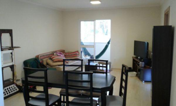 Apartamento em Caxias Do Sul   Residencial Sate IV