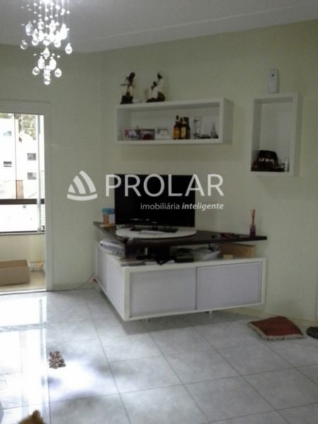 Apartamento em Caxias Do Sul | Residencial Heloisa