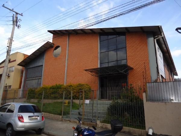 Pavilhão em Caxias Do Sul | Pavilhão