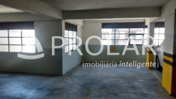 Box de Garagem em Caxias Do Sul | Edifício Garagem Center