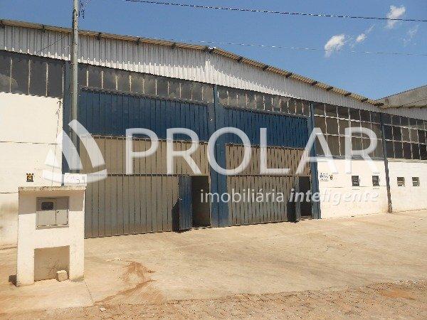 Pavilhão - Foto 10