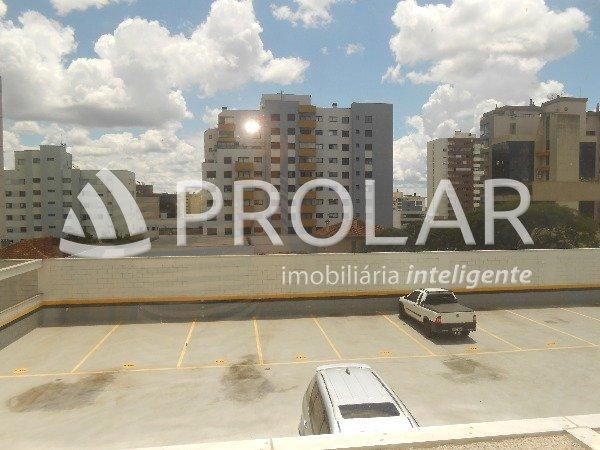 Sala Aérea em Caxias Do Sul | CITY LIFE