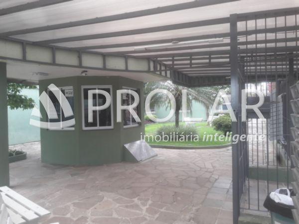 Apartamento em Caxias Do Sul   Residencial Alfa