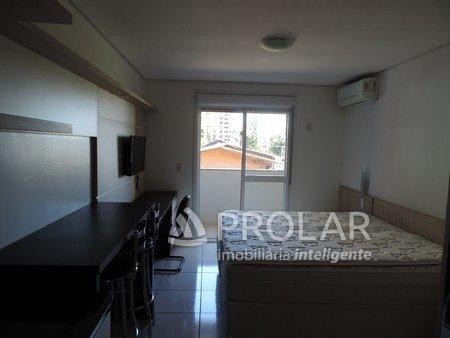 Apartamento Kitnet em Caxias Do Sul   Residencial Aspen