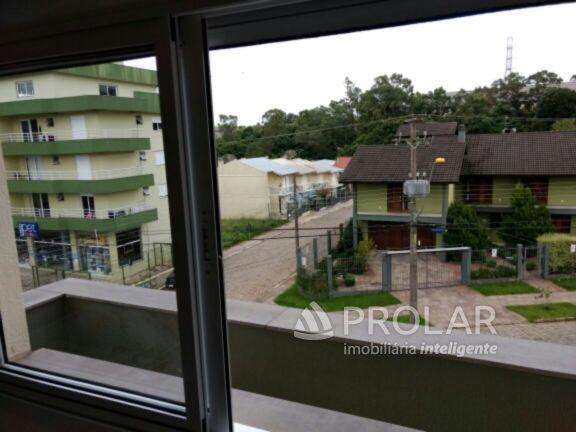 Apartamento em Caxias Do Sul   Residencial Malbec