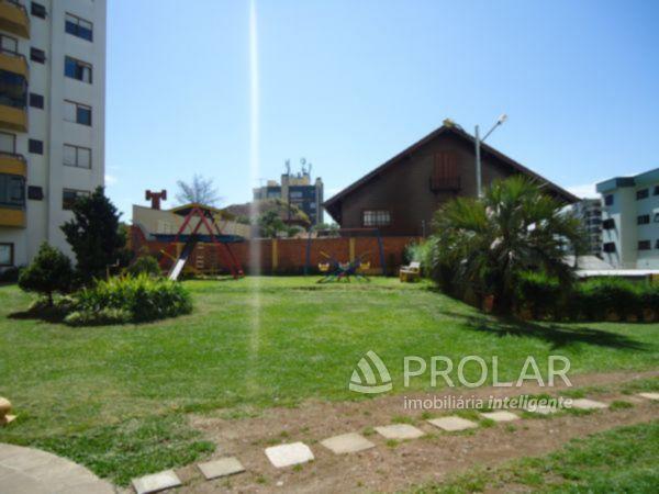 Apartamento em Caxias Do Sul | Villa Delle Fontane
