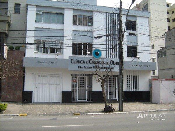 Sala em Caxias Do Sul   Edifício Domingues