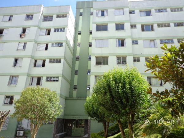 Apartamento em Caxias Do Sul | Residencial Alpha